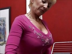 Bus, Mature, Xhamster.com