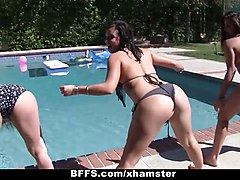 Lesbian, Party, Xhamster.com