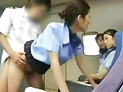 Asian, Stewardess, Pornhub.com