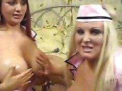 Stewardess, Threesome, Xhamster.com