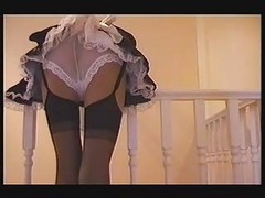 French, Maid, Xhamster.com