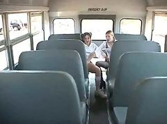 Bus, Teen, Gotporn.com