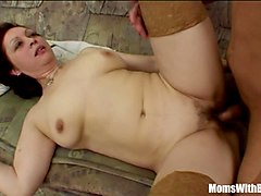 Stockings, Old And Young, Anyporn.com