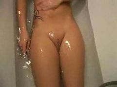 Girlfriend, Shaving, Xhamster.com