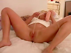 Blonde, Squirt, Xhamster.com
