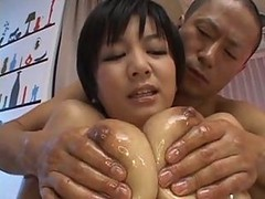 Asian, Oil, Gotporn.com