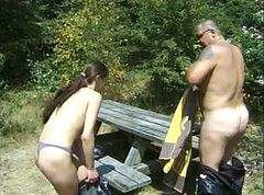 Outdoor, Xhamster.com