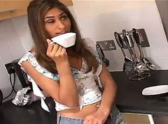 British, Kitchen, Xhamster.com