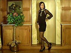 Crossdresser, Dress, Xhamster.com