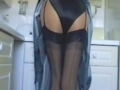 Black, Kitchen, Xhamster.com
